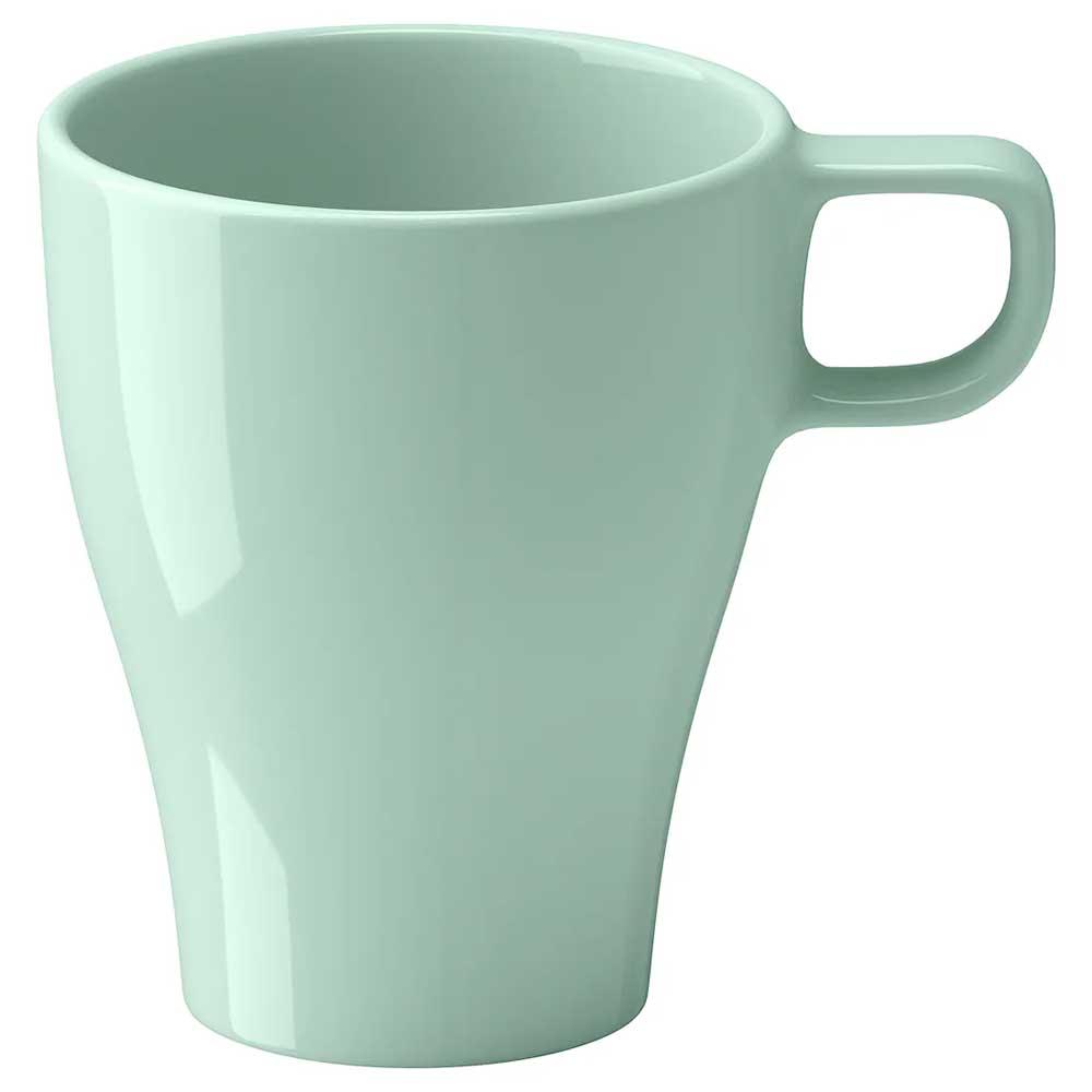 Mug light green 25 cl FÄRGRIK متجر 15 وأقل