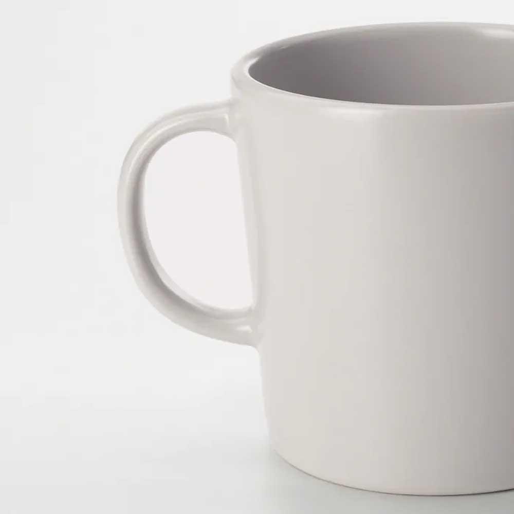 Mug White 30 cl DINERA متجر 15 وأقل