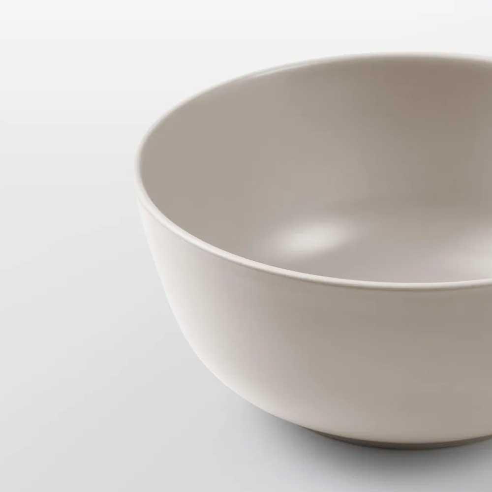 Ceramic Soup Bowl 15 * 7 cm متجر 15 وأقل