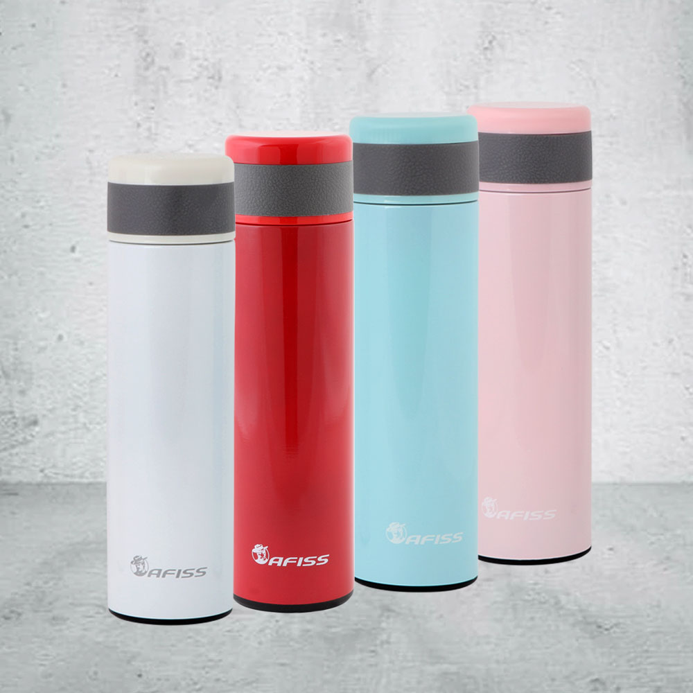 Colorful flask to keep the temperature متجر 15 وأقل