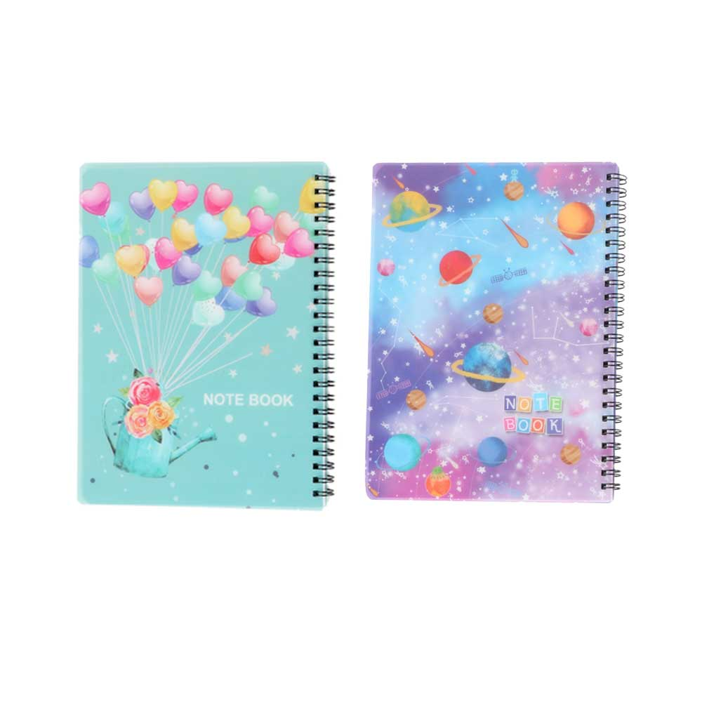 Deco Arab wire notebook 60 sheets متجر 15 وأقل