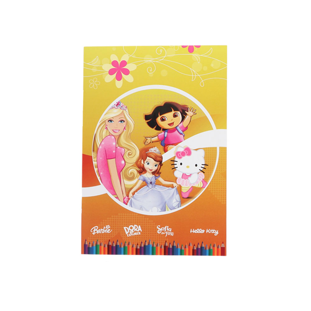 Dora Barbie