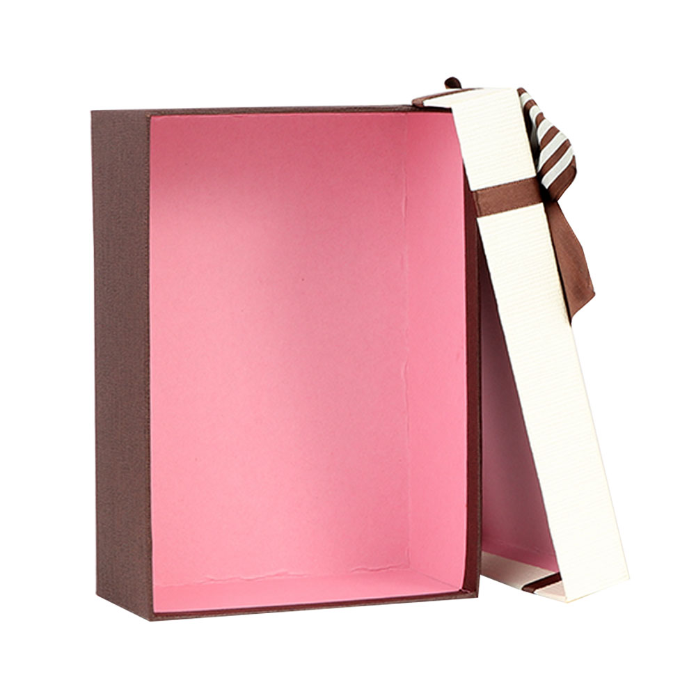 small bow ribbon gift box متجر 15 وأقل