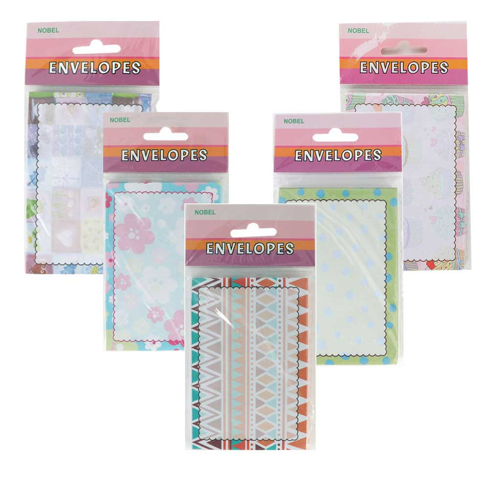 decorative envelopes 10.7 x 7.4 cm متجر 15 وأقل