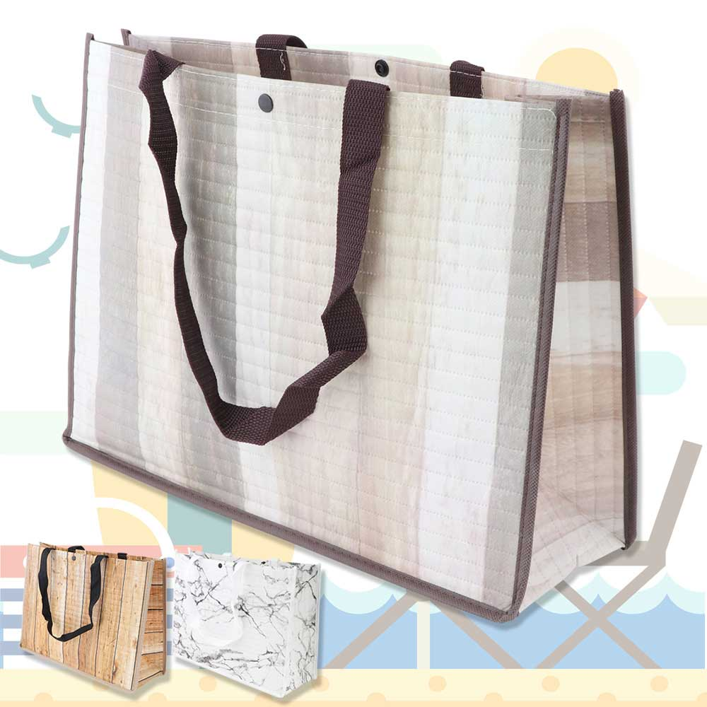 Travel Bag with Fabric Rope متجر 15 وأقل