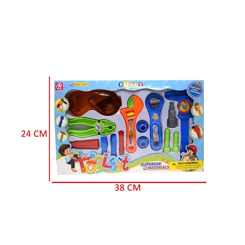 Child toy carpentry kit game for children متجر 15 وأقل