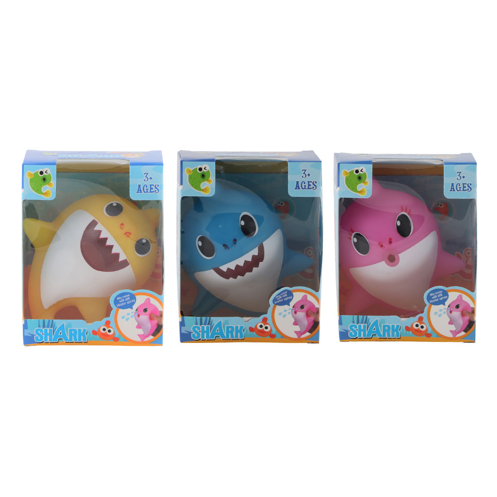 Baby Shark a baby shower game متجر 15 وأقل