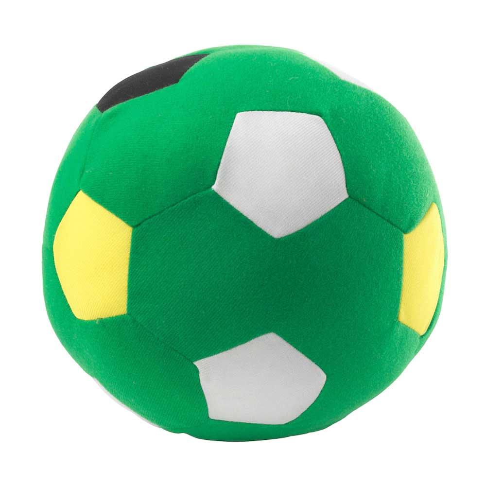 لُعب طرية، كرة قدم أخضر SPARKA متجر 15 وأقل