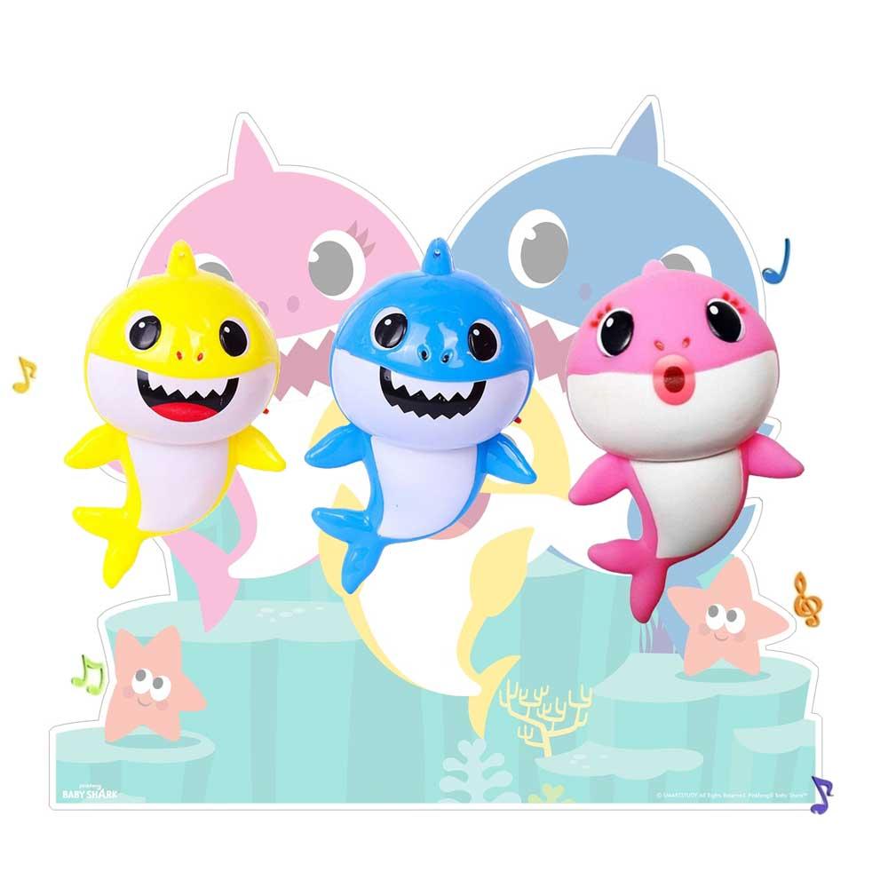 Baby Shark light musical game متجر 15 وأقل