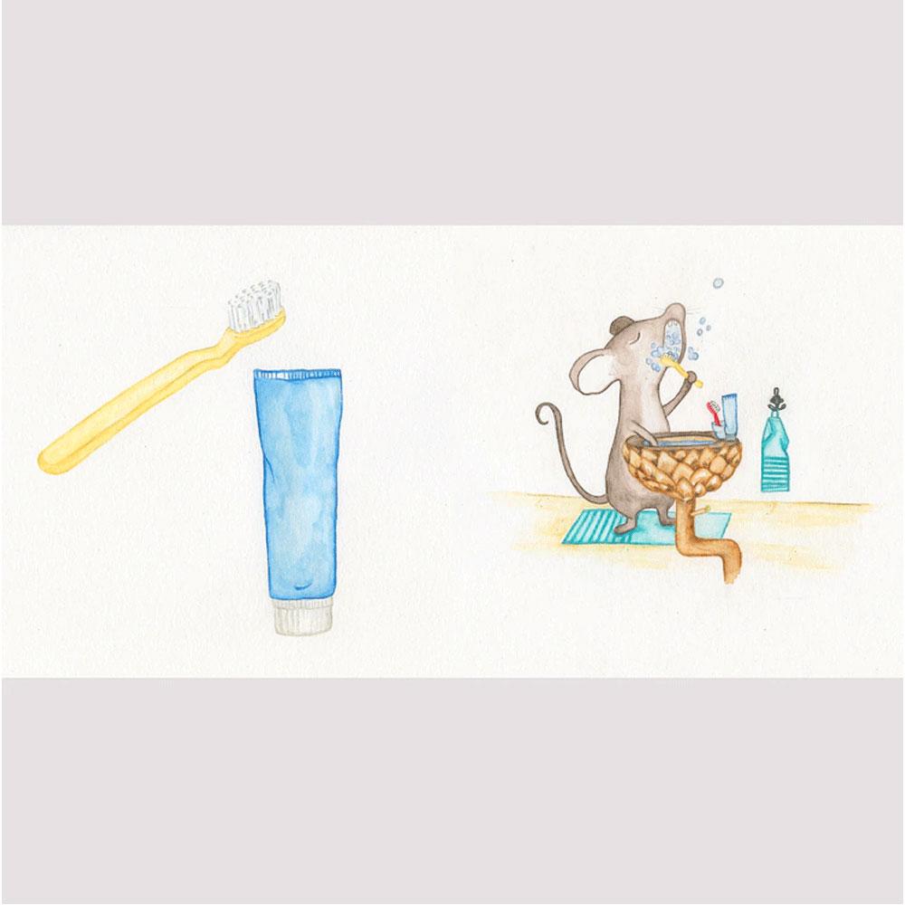 RÖDHAKE children's picture book متجر 15 وأقل