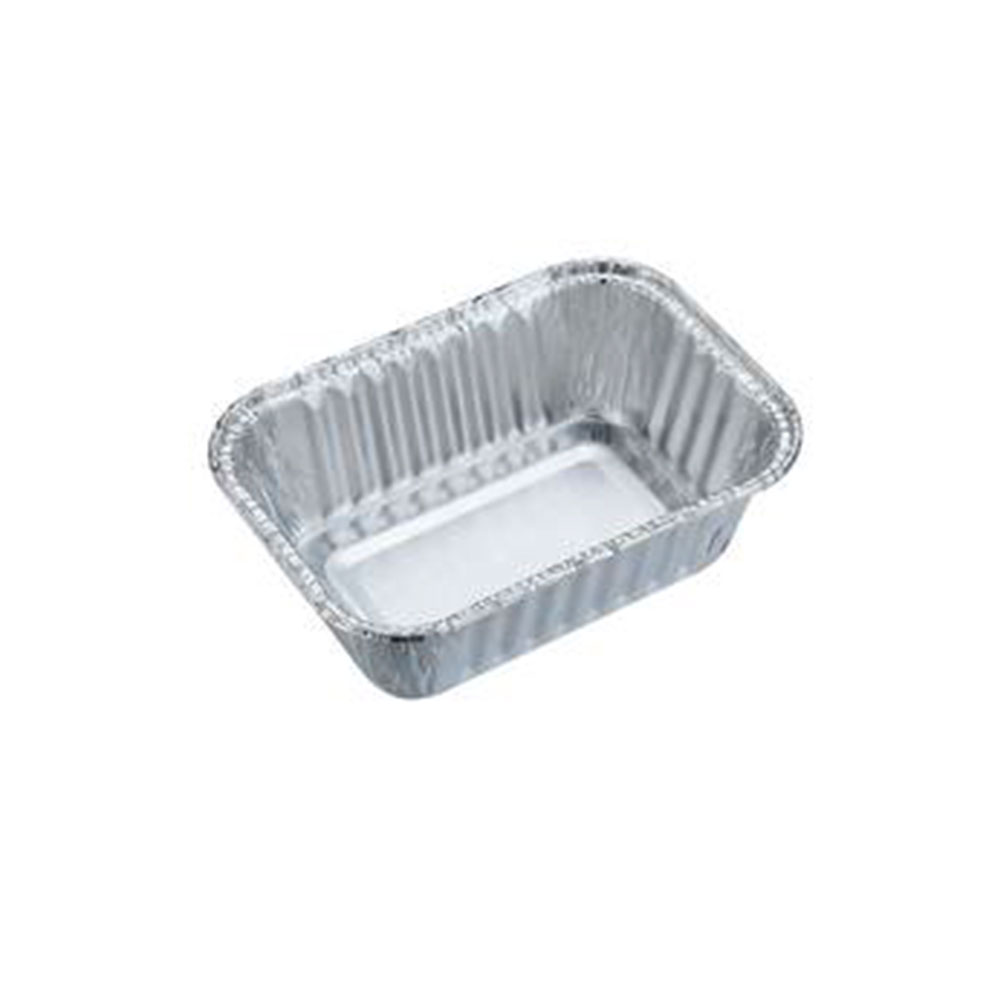 Aluminum souffle bowl small size 40 pieces متجر 15 وأقل