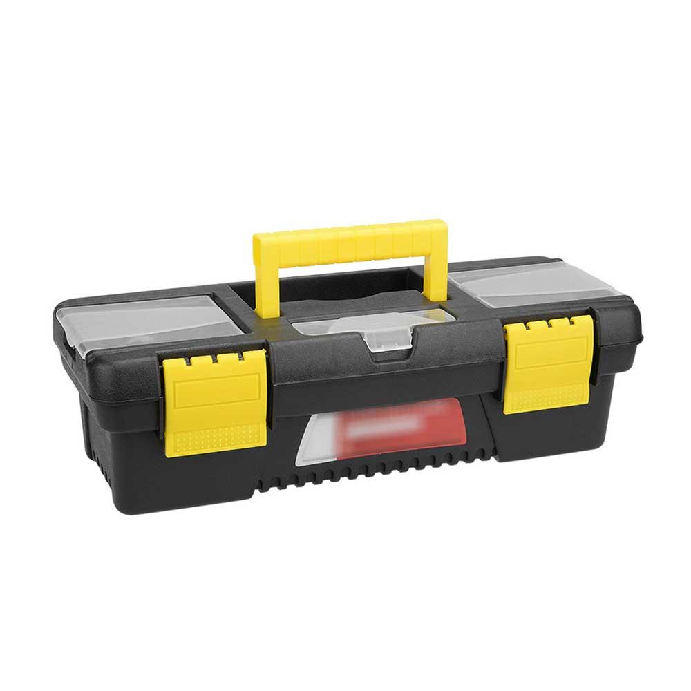 علبة أدوات صيانة بلاستيكية صغيرة 28 *11 سم متجر 15 وأقل
