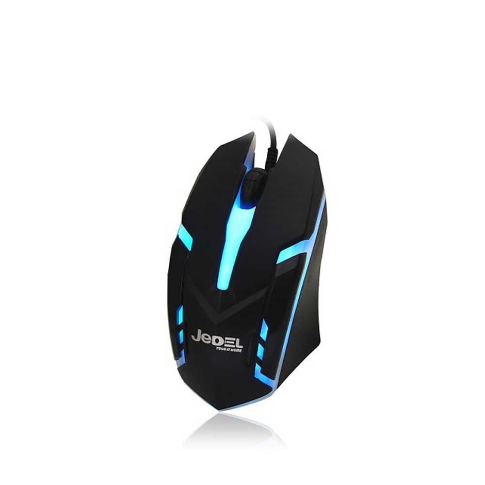 1200DPI Gaming Mouse USB Wired Optical متجر 15 وأقل