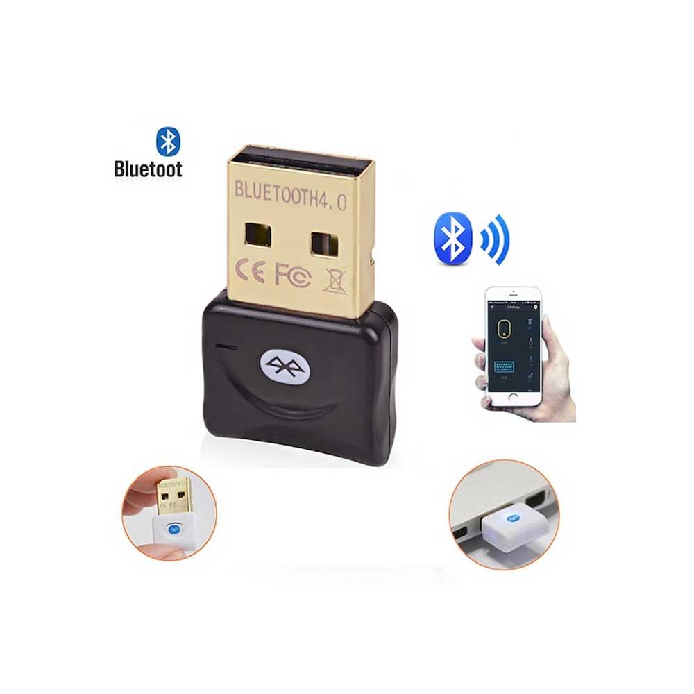 وصلة محول بلوتوث 4.0 USB متجر 15 وأقل
