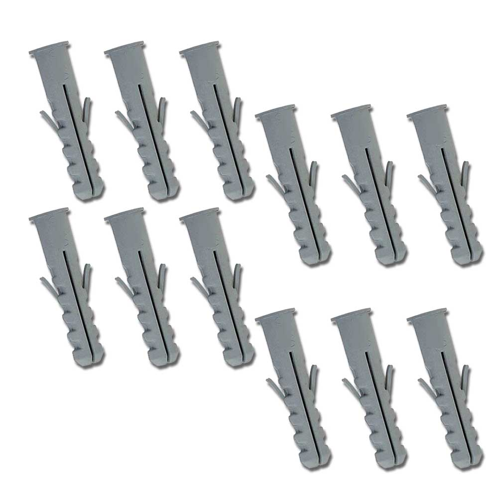 Fisher plastic pins size 8 with 10 Pcs متجر 15 وأقل