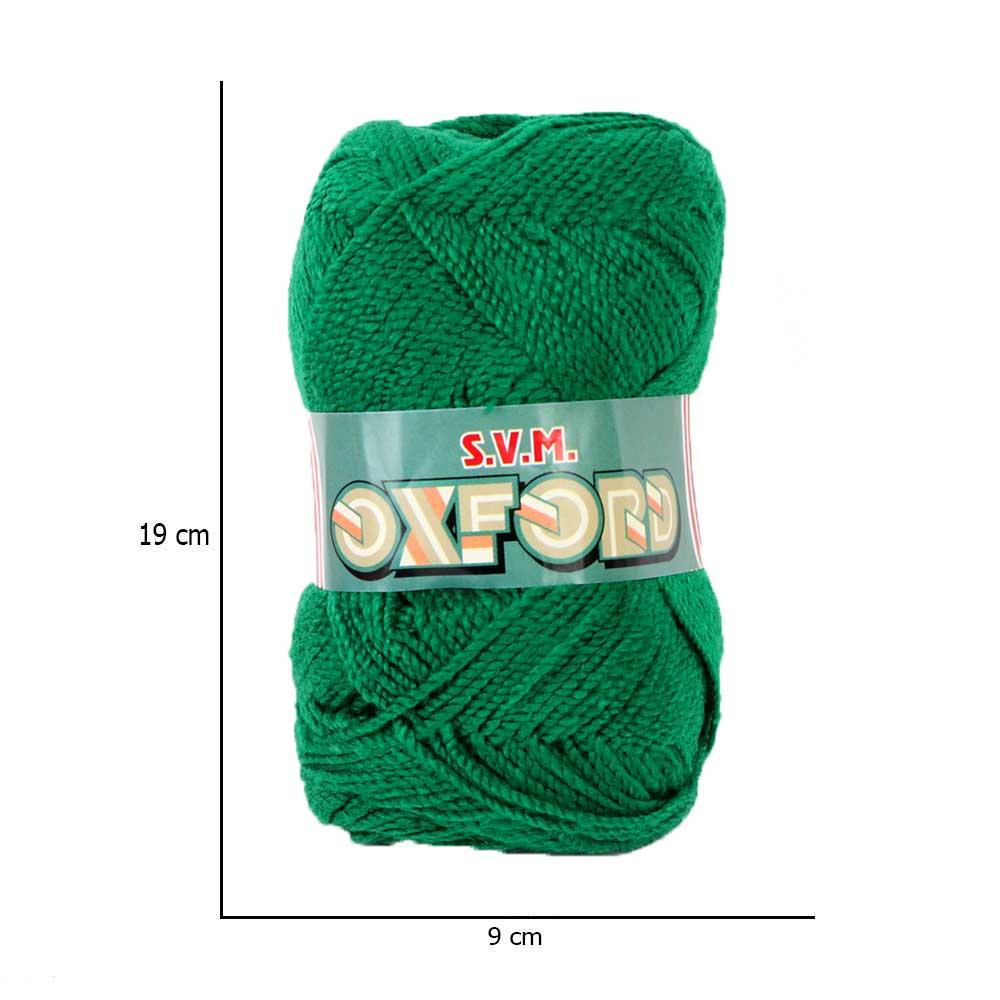 خيط حياكة صوف أخضر لامع متجر 15 وأقل