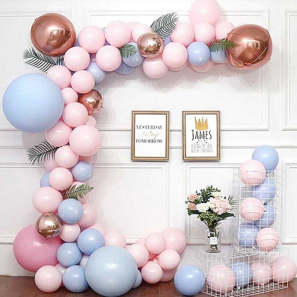 Balloon Arch Decorating Strip 5 meter متجر 15 وأقل