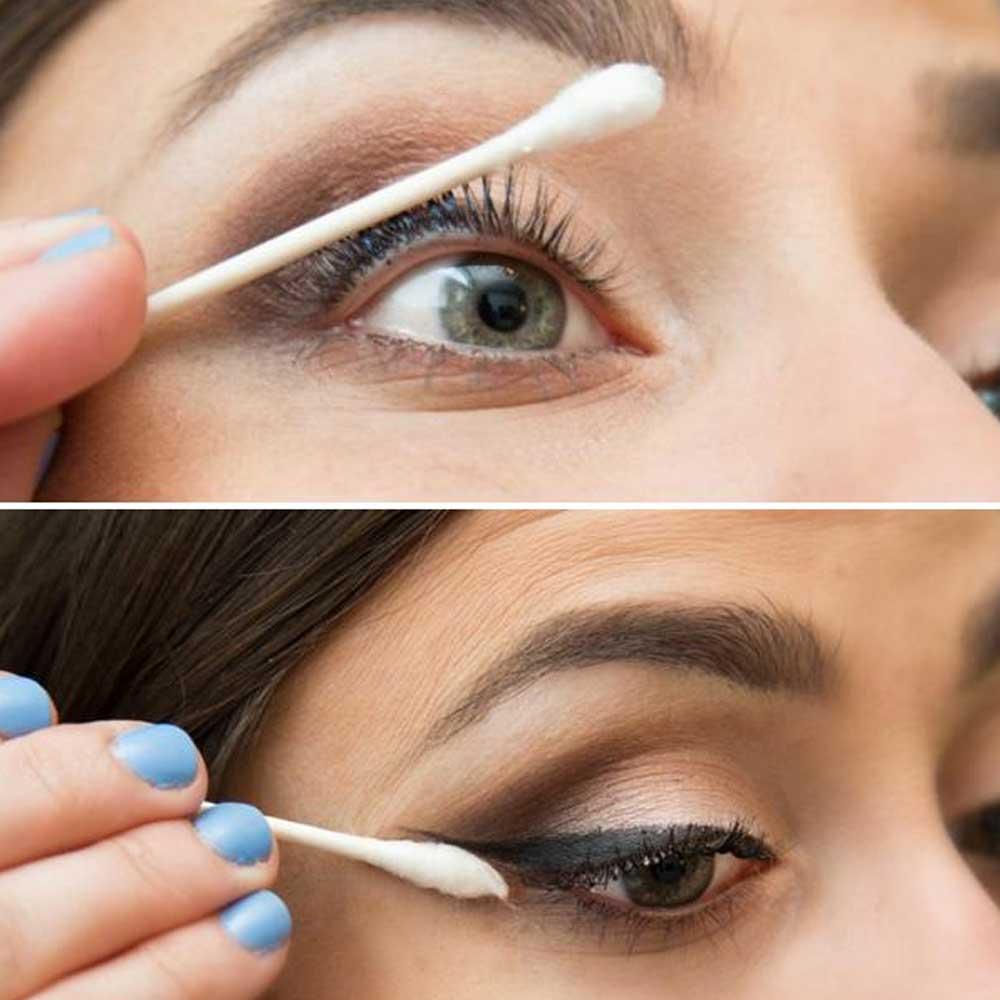 Make-up Buds - Norsina 100 Pcs متجر 15 وأقل