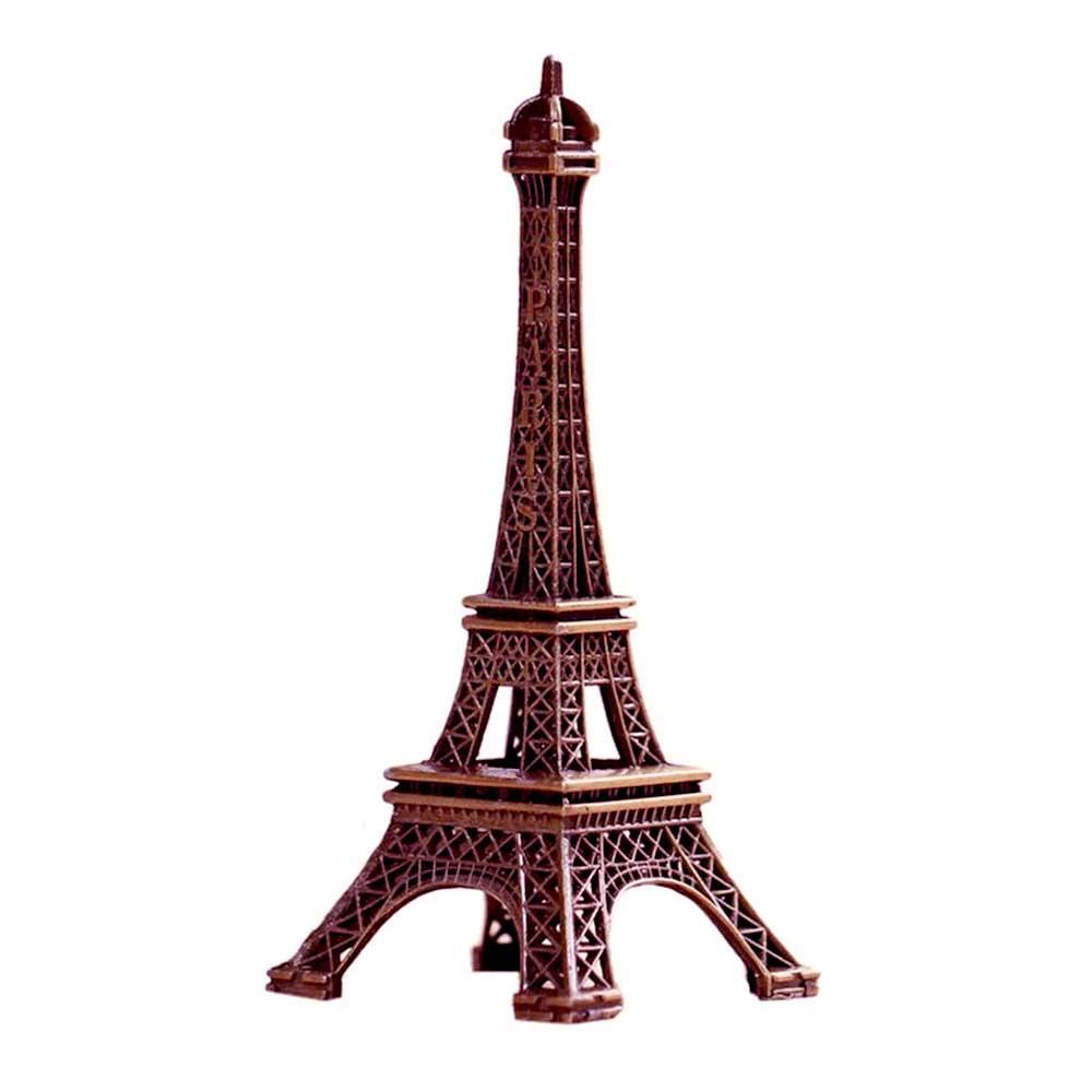 مجسم برج إيفل بلون برونزي متجر 15 وأقل