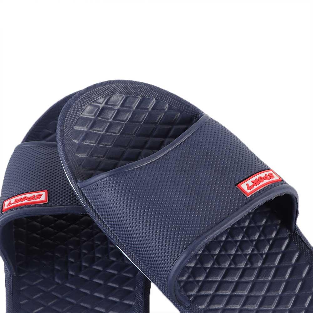 حذاء مطاطي خفيف لون كحلي مقاس 41 متجر 15 وأقل
