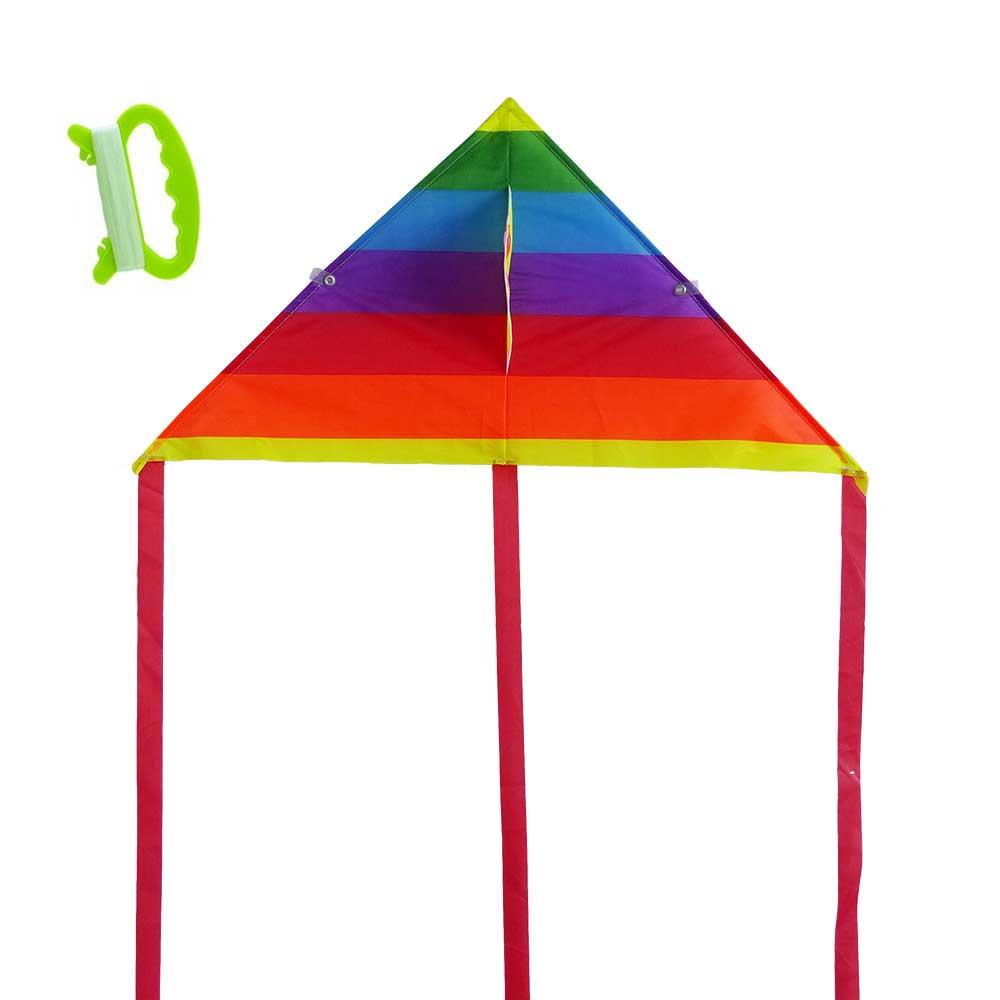 Colorful Glider Game With a Thread Bobbin متجر 15 وأقل