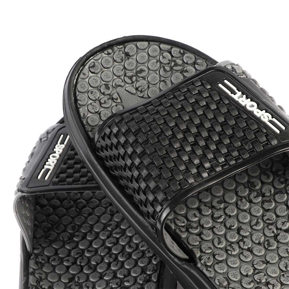 Light Rubber Sponge Shoes Grey Color Size 44 متجر 15 وأقل