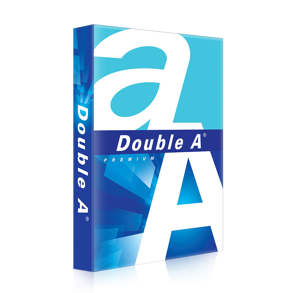 Double A Premium Photocopying and Printing Papers متجر 15 وأقل