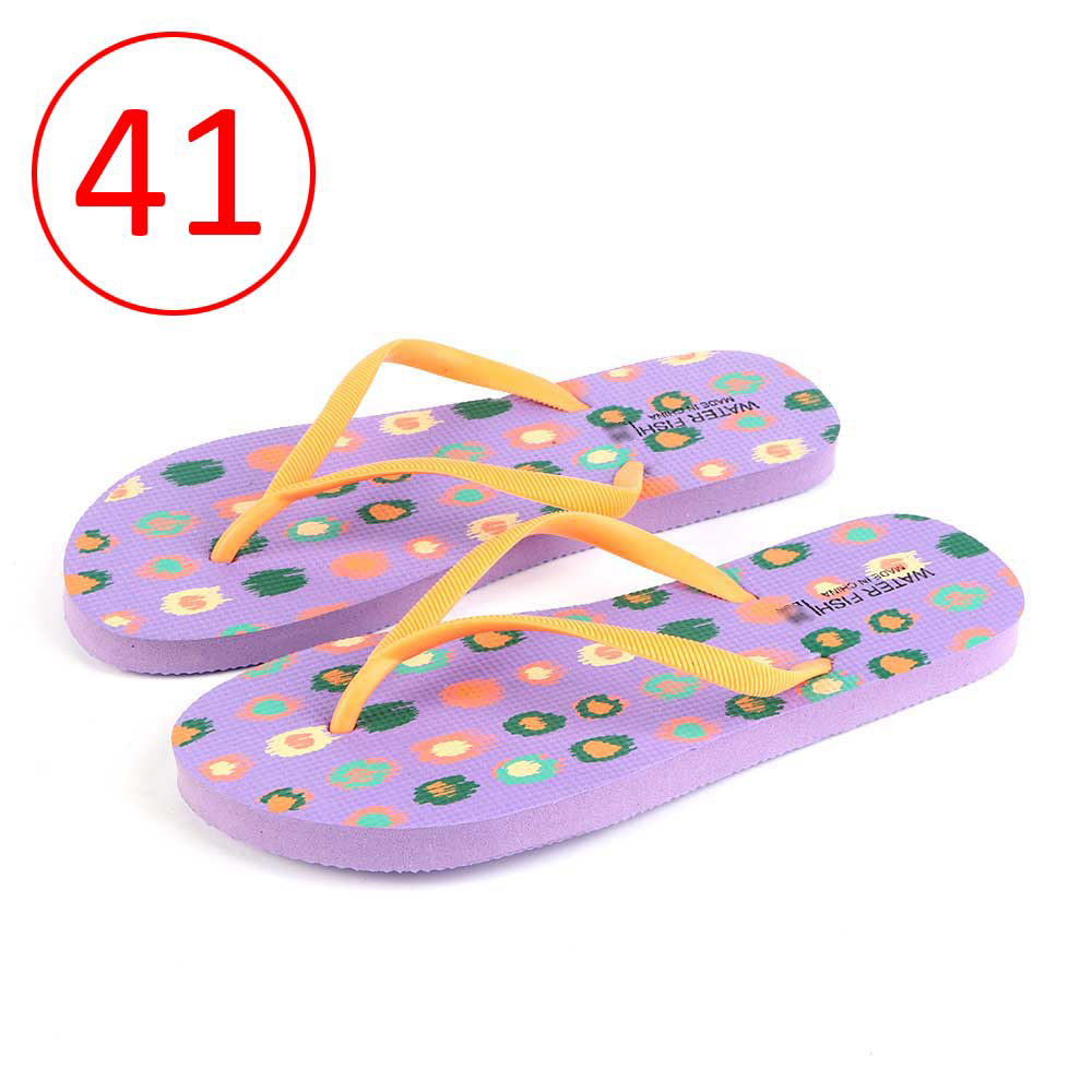 Women Shoes With Colored Dots Size 41 Color Purple متجر 15 وأقل