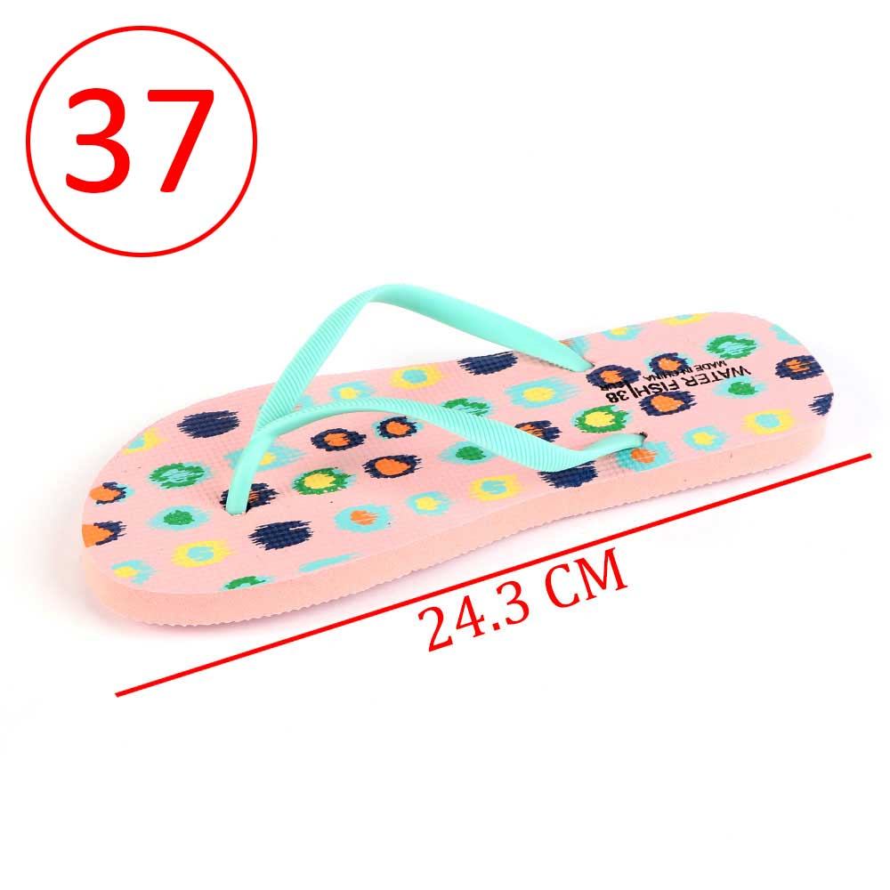 Women Shoes With Colored Dots Size 37 Color Pink متجر 15 وأقل