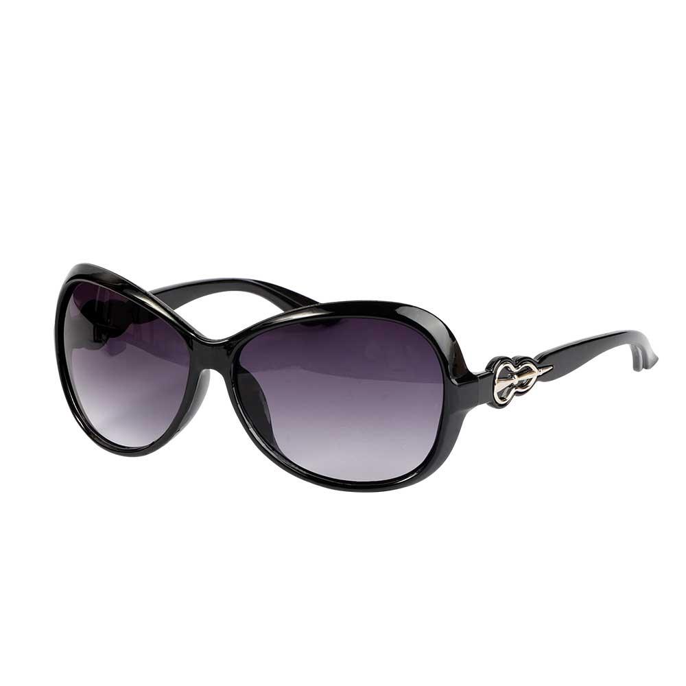 نظارة شمسية للسيدات سوداء متجر 15 وأقل