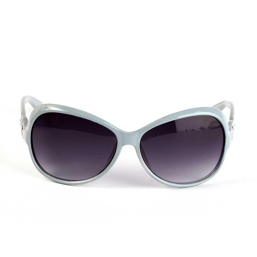 نظارة شمسية للسيدات رمادي متجر 15 وأقل