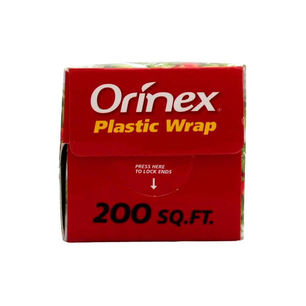 اورينكس رول نايلون بلاستيك شفاف مقاس 18 متر مربع متجر 15 وأقل