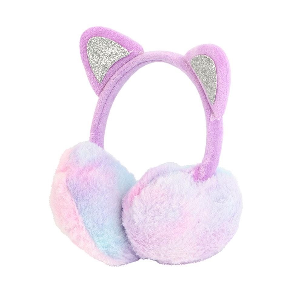 Earmuffs For Children Color Purple متجر 15 وأقل