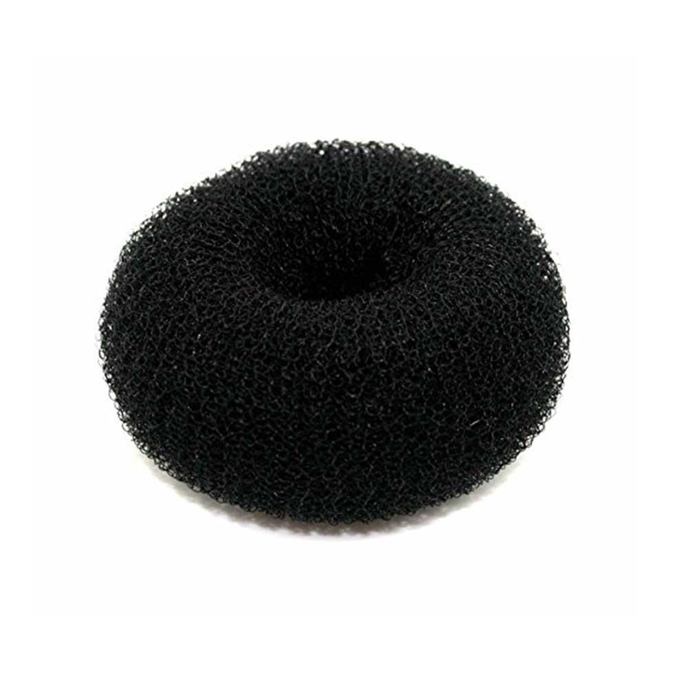 صانعة كعكة للشعر لون أسود حجم كبير متجر 15 وأقل