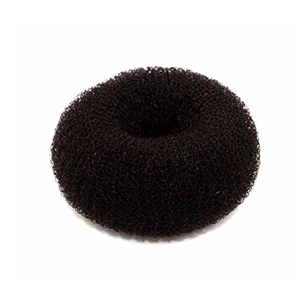 صانعة كعكة للشعر لون بني حجم كبير متجر 15 وأقل