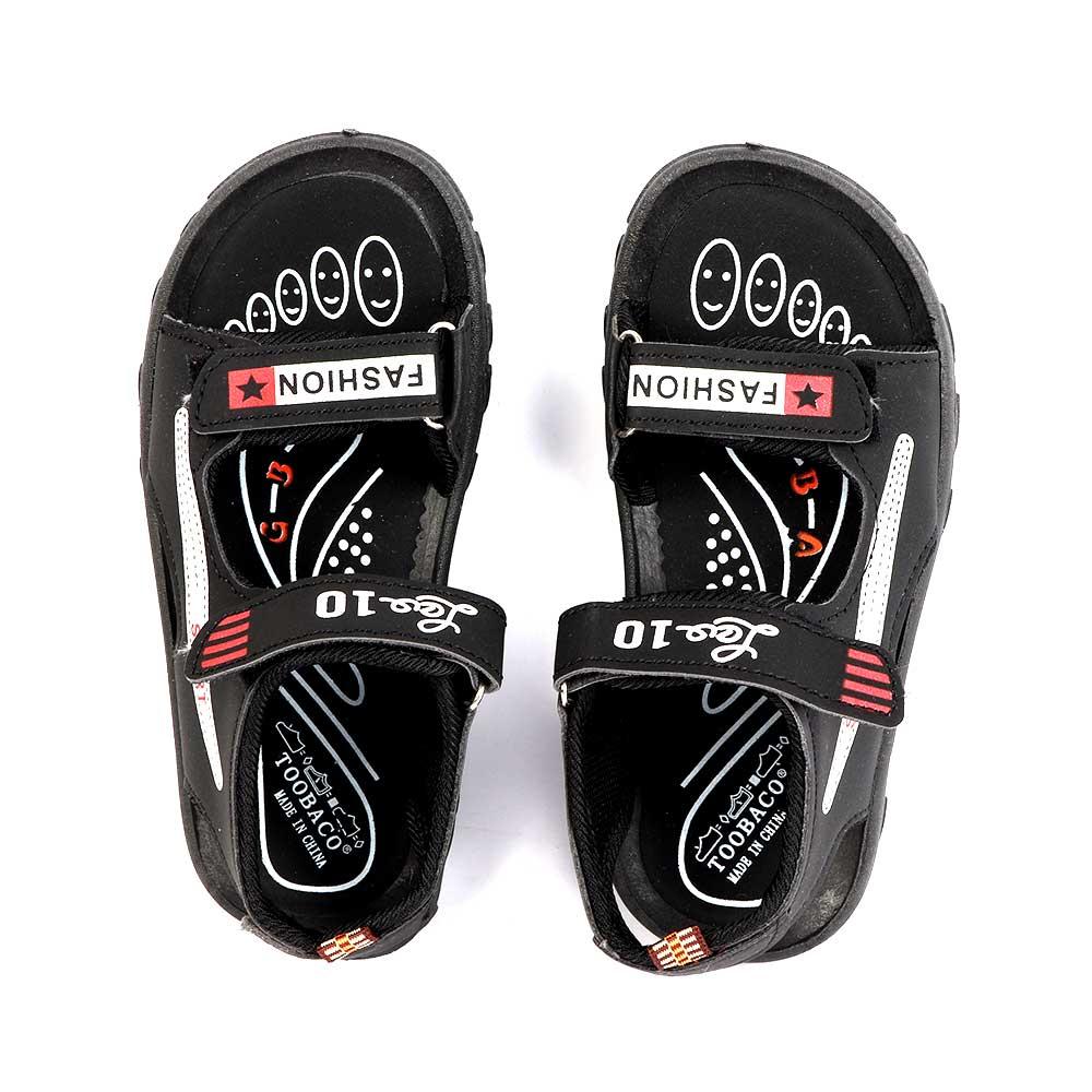 Boys' Shoes Size 35 Color Black متجر 15 وأقل