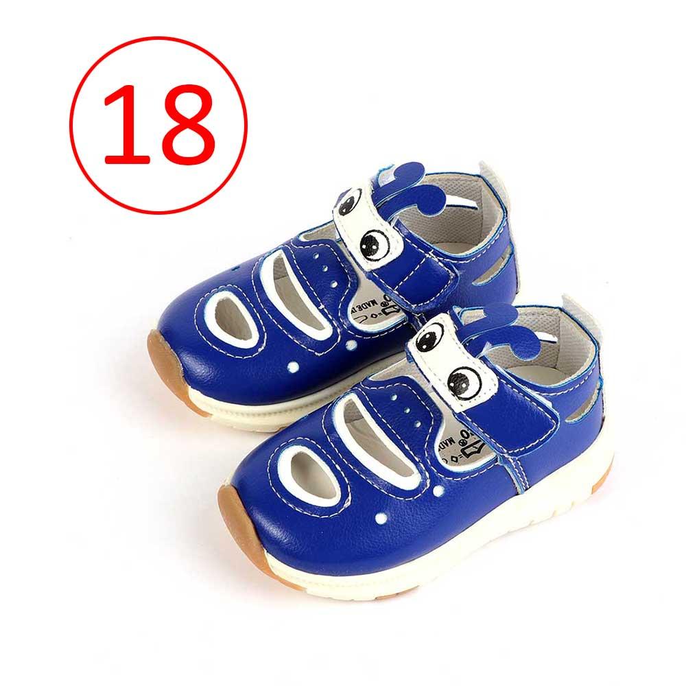 حذاء أطفال مقاس 18 لون أزرق متجر 15 وأقل