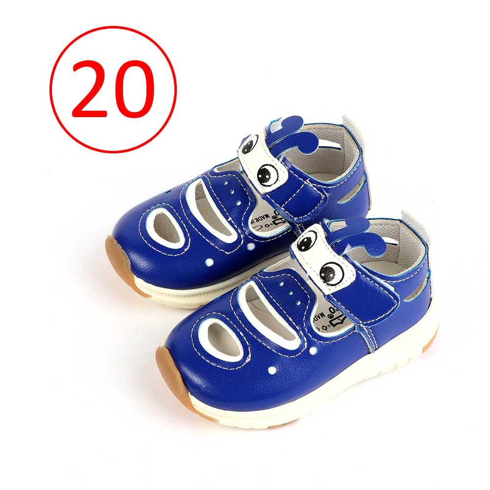 حذاء أطفال مقاس 20 لون أزرق متجر 15 وأقل