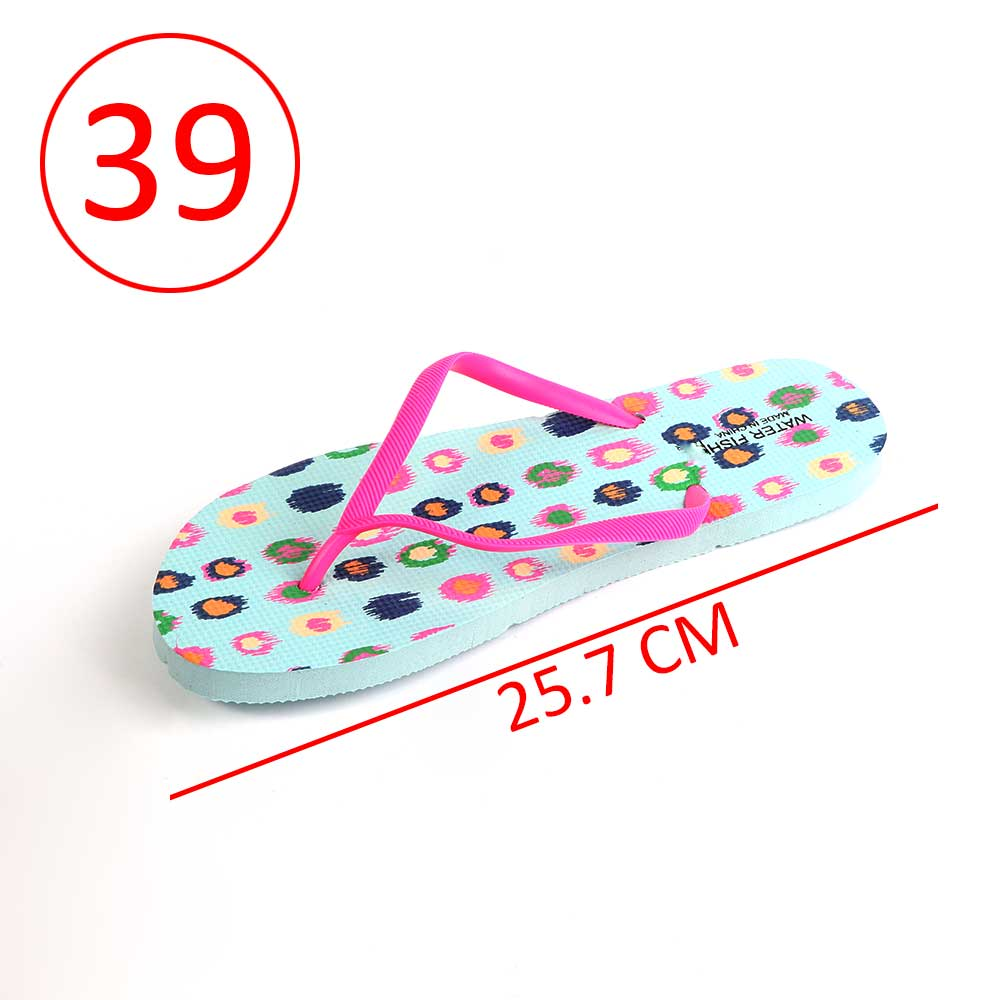 Women Shoes With Colored Dots Size 39 Color Blue متجر 15 وأقل