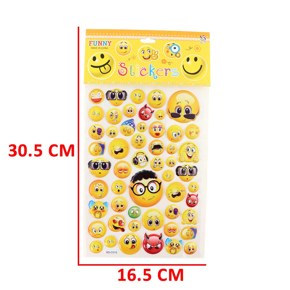 Nobel sticky faces Different Shapes متجر 15 وأقل