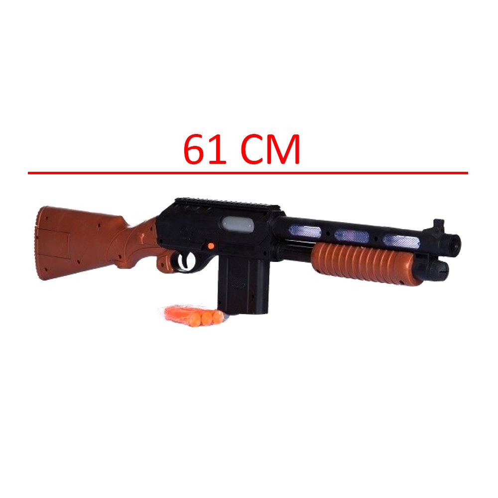 Toy Gun Model Number Ak-998 متجر 15 وأقل