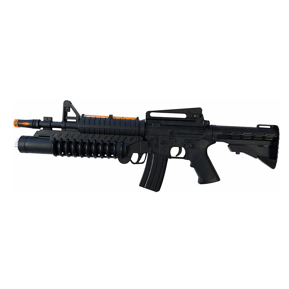 لعبة مسدس موديل رقم Ak-988 متجر 15 وأقل