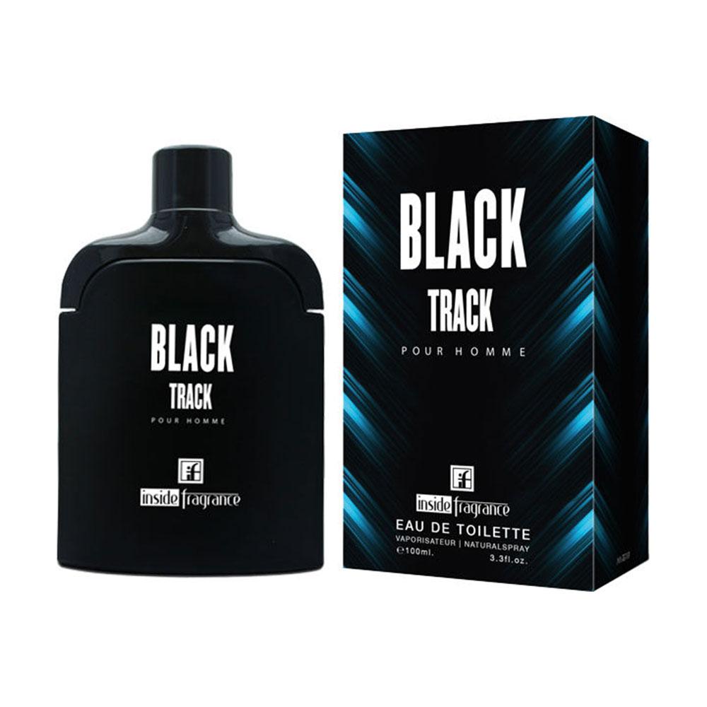 Black Track Perfume for Men 100 ml متجر 15 وأقل