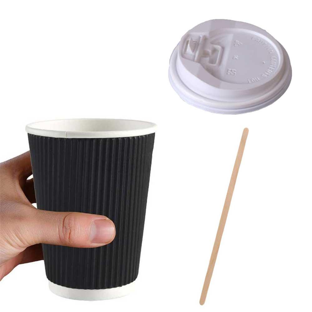 افضل اكواب كرتون قهوة