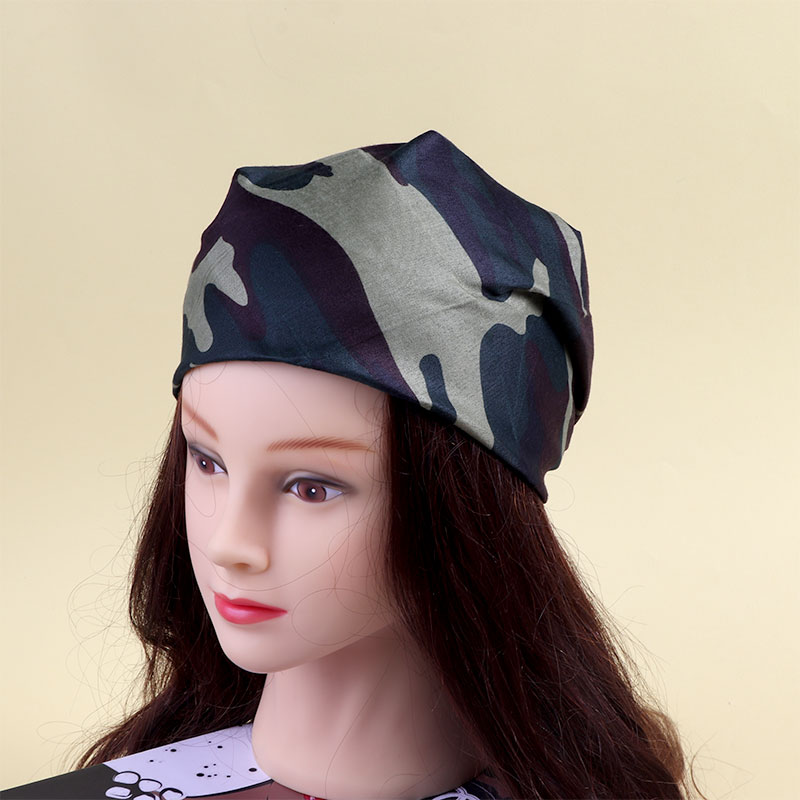 Army style hair tissue green and dark brown متجر 15 وأقل