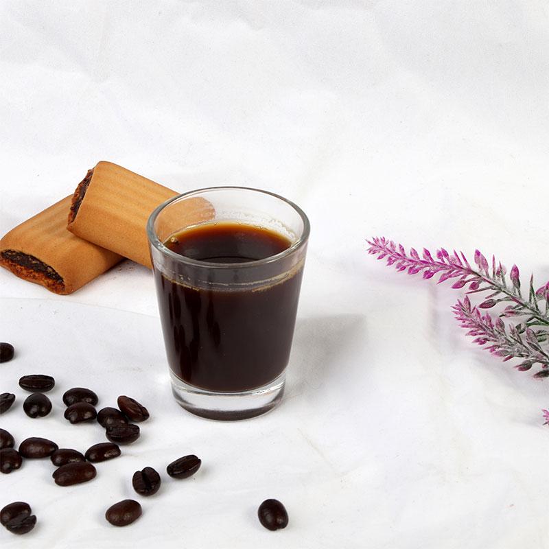 طقم أكواب قهوة إسبرسو مكونة من 10 قطع6×3سم متجر 15 وأقل