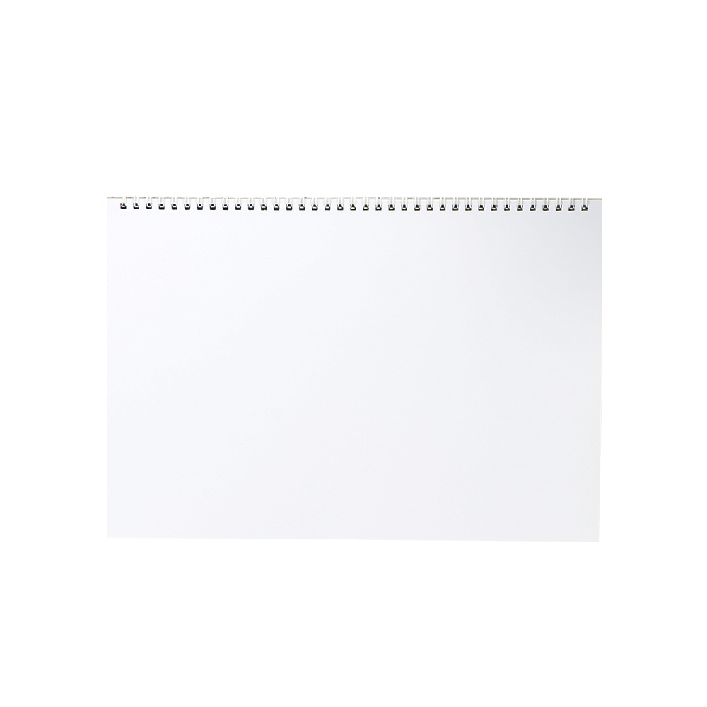 Big Sketchbook With Ruler Sticker Draw And Color For Girl ( Unicorn )Shape متجر 15 وأقل