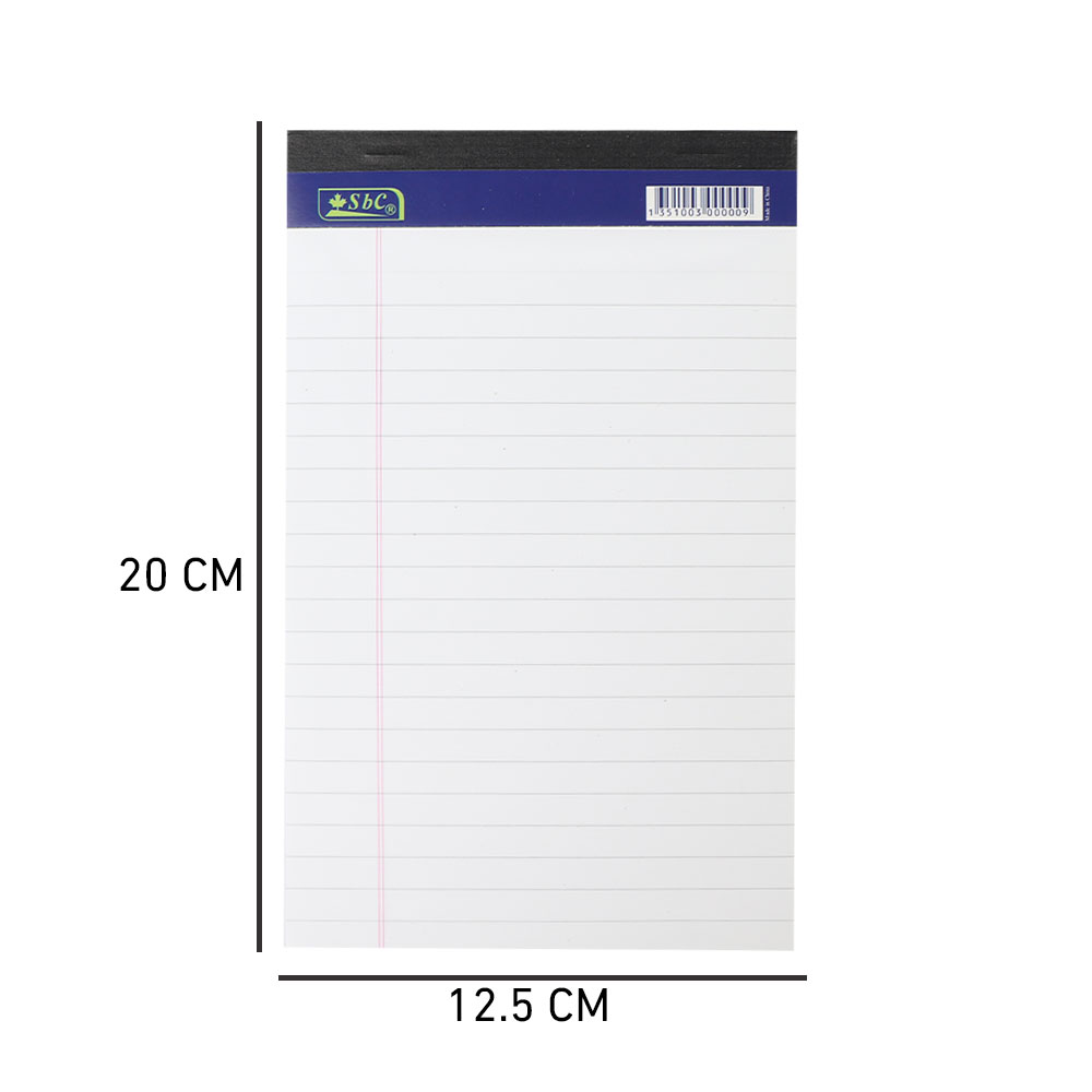 White Observation Paper Adhesive With White Size A5 متجر 15 وأقل