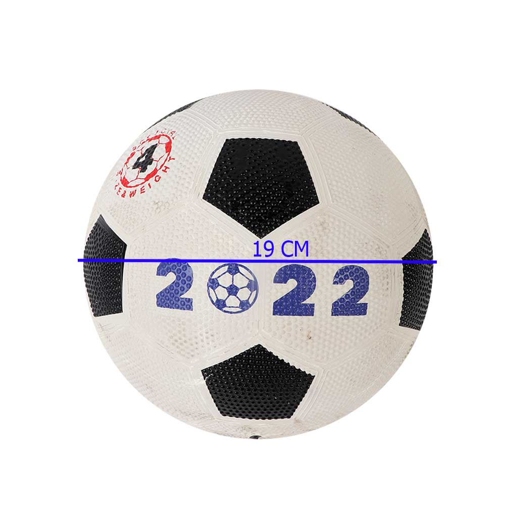 Inflatable Black Football To Practice Sport متجر 15 وأقل