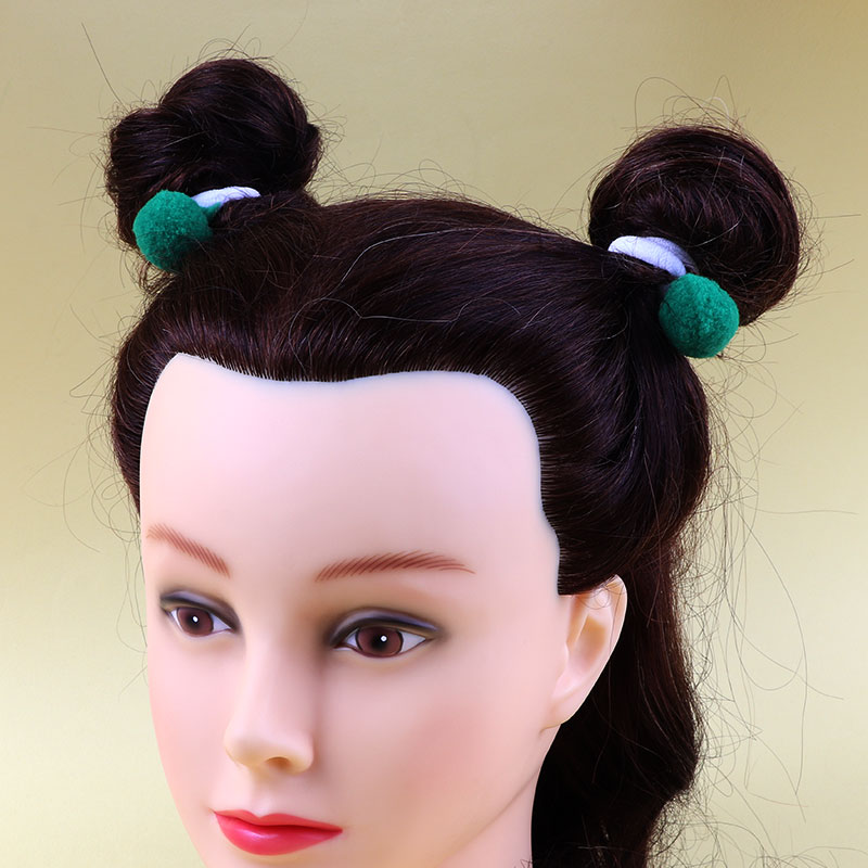 National Day Hairband Is Flexible Consists Of 2 Pieces White-Green متجر 15 وأقل